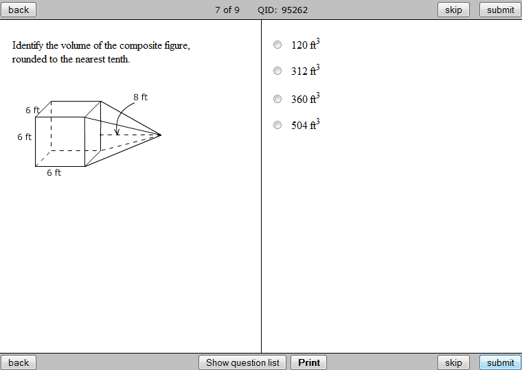 Online Geometry Help|Solve Geometry Proofs Without a Tutor